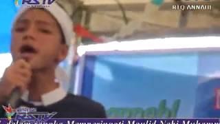 YA SHOLI WASALIM DAIMAN ABADA_MARAWIS MTS FATAHILLAH CB
