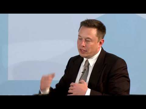 Elon Musk talks Democracy, Anarchism and Future of Elections