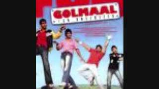 Tha Kar Ke - Golmaal return  ****GOOD QUALITY****