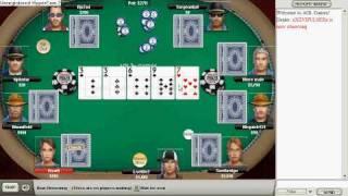 AOL poker 3