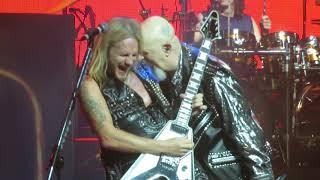 "Judas Priest, Sizzling ""Victim of Changes"" Rosemont Theatre, Rosemont, Il 5-25-19"