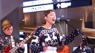 MONONKUL   LIVE CROSSING KYOBASHI EDOGRAND  京橋エドグラン