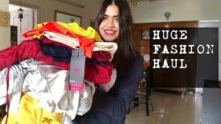 Summer Shopping haul 2018 | Indian clothes haul Ethnic wear haul Western wear fashion haul for women