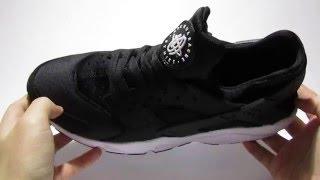 Обзор мужских кроссовок Nike Air Huarache