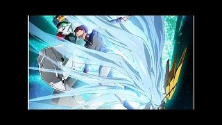 News  Gundam NT Unveiled as New UC Anime Set After Unicorn