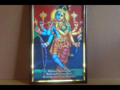 Mahabharata Retold by C.Rajagopalachari -52. Vritra