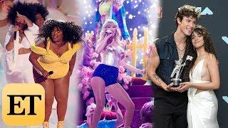 MTV VMAs 2019: The Most Memorable Moments!