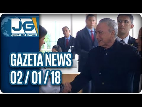Gazeta News - 02/01/2018