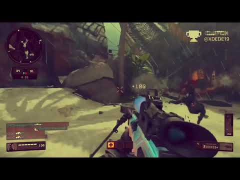 Sniper Montage 1 by xDede 19