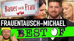 Bauer sucht Frau 2019: BEST OF Hobby-Bachelor Michael 🌹😱