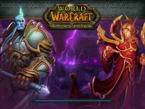 World of Warcraft Battle Music