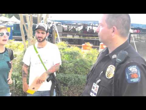 """Open Carry Texas At """"Come and Take It Fest"""" - Gonzales Texas Oct 5th 2013"""