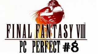 Final Fantasy VIII PC Perfect Walkthrough Part 8