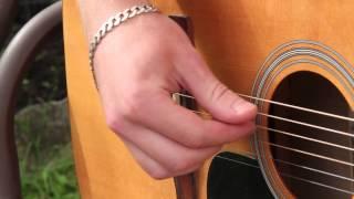 Самоучитель игры на гитаре: Урок 3