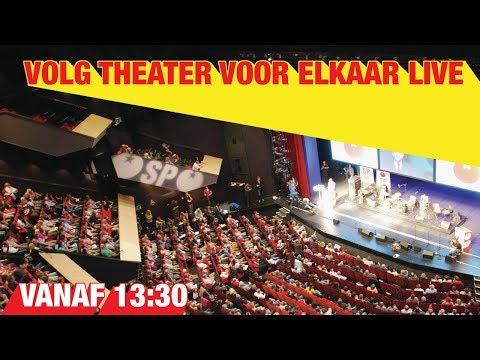 Live: Theater Voor Elkaar