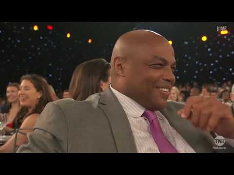 Shaquille O'Neal & Chris Tucker Opens The 2019 NBA Awards Ceremony