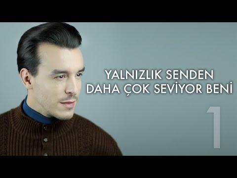 Cem Adrian - Yalnızlık Senden Daha Çok Seviyor Beni (Official Audio)