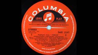 BEETHOVEN, Opera, Fidelio, Highlight, Otto Klemperer, Side 2