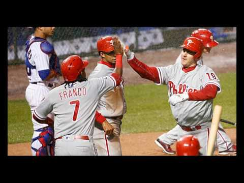"""Are the Phillies playing hard for Mackanin? Joseph """"We are trying to win ballgames"""""""