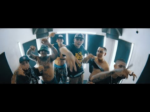 SID MSC - De Pasón (Video Oficial)