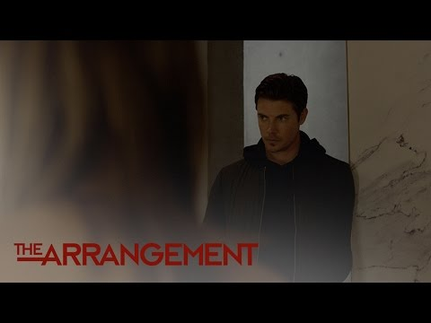 Kyle West's Ex Lisbeth Is Still in Love With Him | The Arrangement | E!
