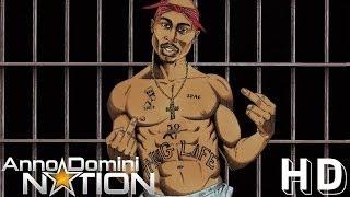 "Gangsta Rap Beat Instrumental ""Ghetto G"" - Anno Domini Beats"