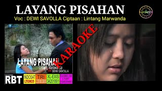 Gambar cover LAYANG PISAHAN ( KARAOKE )