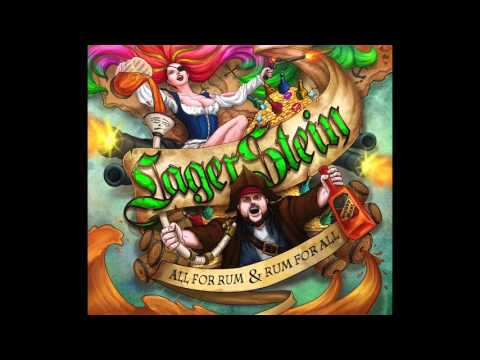 Lagerstein - Shiver Me Timbers