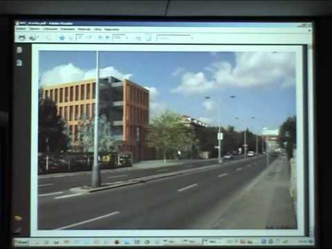 Ladislav Lábus - Architektura v krajině a ve městě 12. 5. 2011