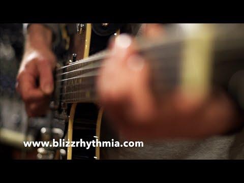 Blizz Rhythmia - You Talk Too Much (2018)