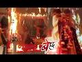 Kushal Tandon SAVES Jennifer Winget From FIRE | बेहद | Beyhadh