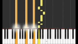 "Tool - ""Aenima"" on Synthesia"