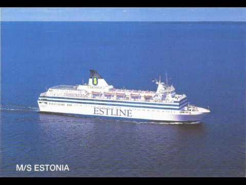 Estline Estonia 1980-1994 (Rodrigo Fomins - Ever So Blue)