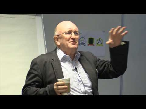 How can Inside Action Researchers Adopt an Appreciative Stance - David Coghlan
