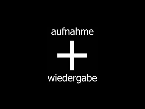 6 Years of aufnahme + wiedergabe | An interview with Philipp Strobel