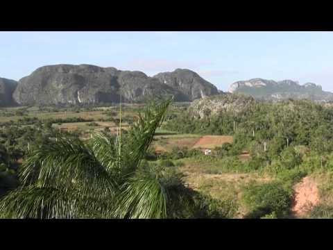 Peter Greenberg Worldwide: Tobacco Farming in Cuba