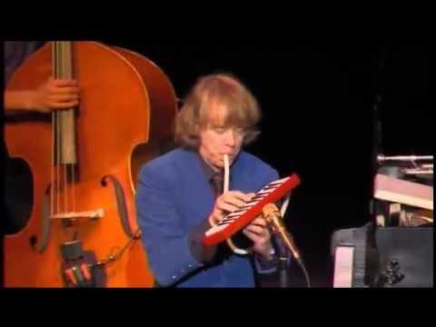 Helge Schneider - Der Meisenmann [Live, Rettung naht Tour 2012]