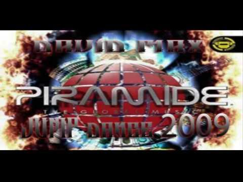 David Max - Piramide - Jump&Dance (2009)