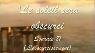 La Fin Du Monde  ** CHEIKH KESHK  **