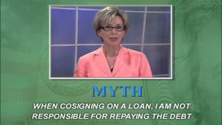 Financial Fast Facts: Money Myths Thumbnail