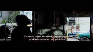 the departed trailer subtitulado los infiltrados 2006