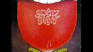 Gentle Giant: The House, The Street, The Room