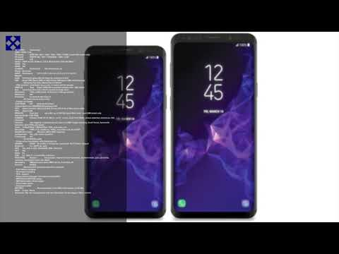 Samsung Galaxy S9 and S9+ release date price and specs leak - All We Know (Weekly Tech Vlogs) - Тривалість: 4:12.