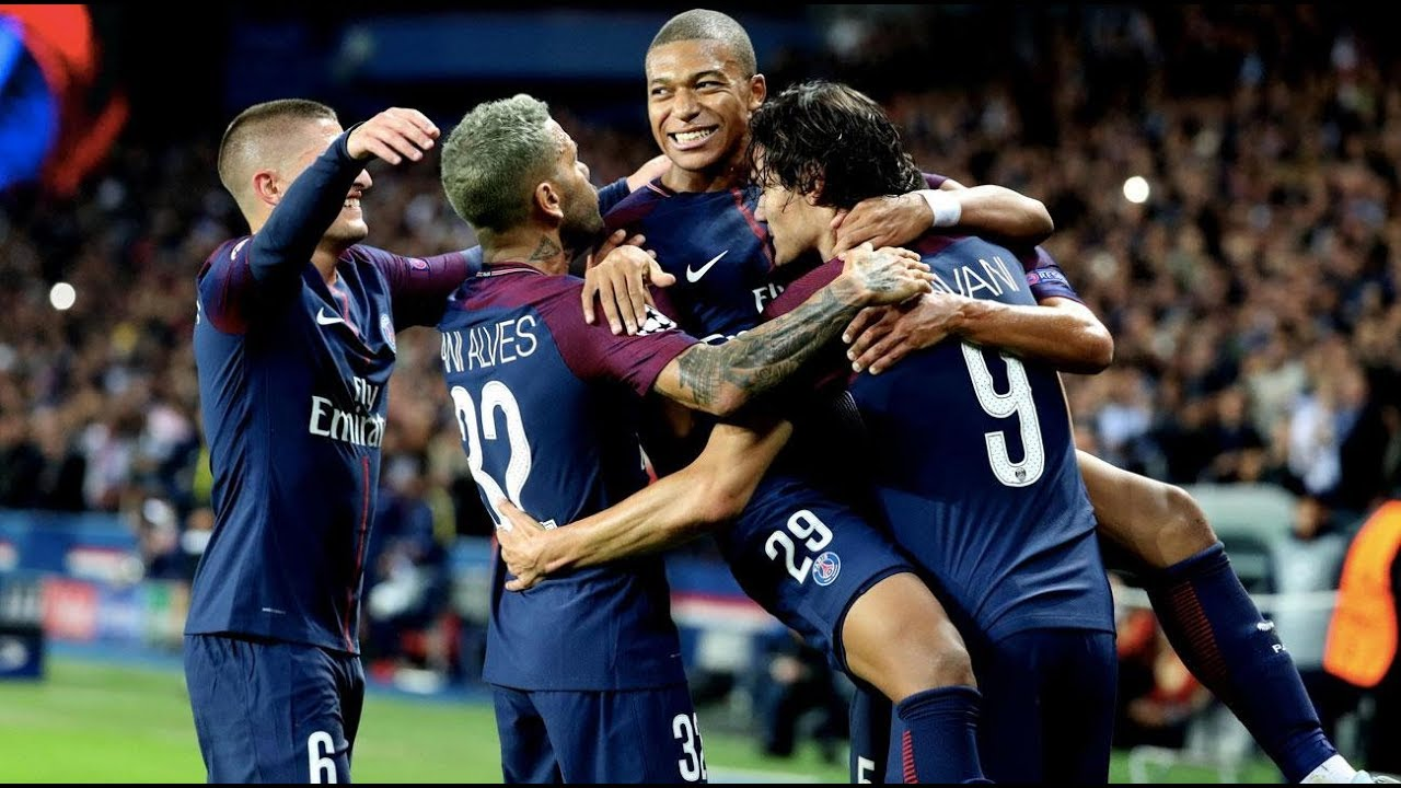 Rout a Statement About Both PSG and Bayern; Chelsea Stuns Atletico in UCL