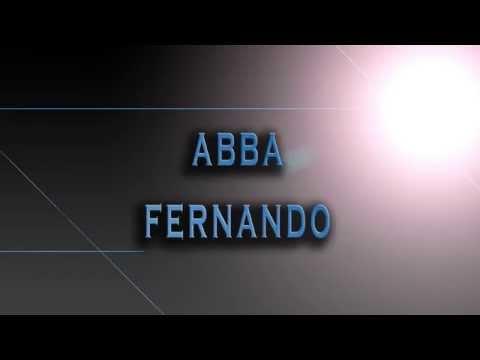 ABBA-Fernando [HD AUDIO]