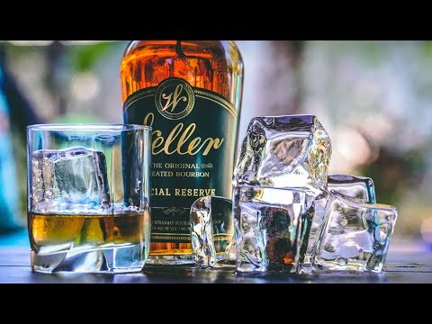 BEST Way to Make Crystal CLEAR Ice Cubes!! | Perfect for Whiskey