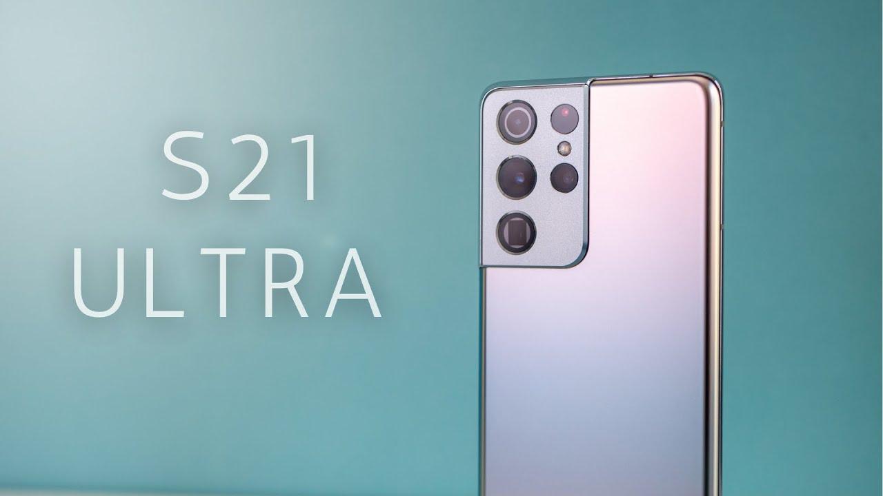 Download Samsung Galaxy S21 Ultra 評測:做多咗🤦🏻♂️|同場對比 iPhone 12 Pro Max 相機效能|Anson Cheung