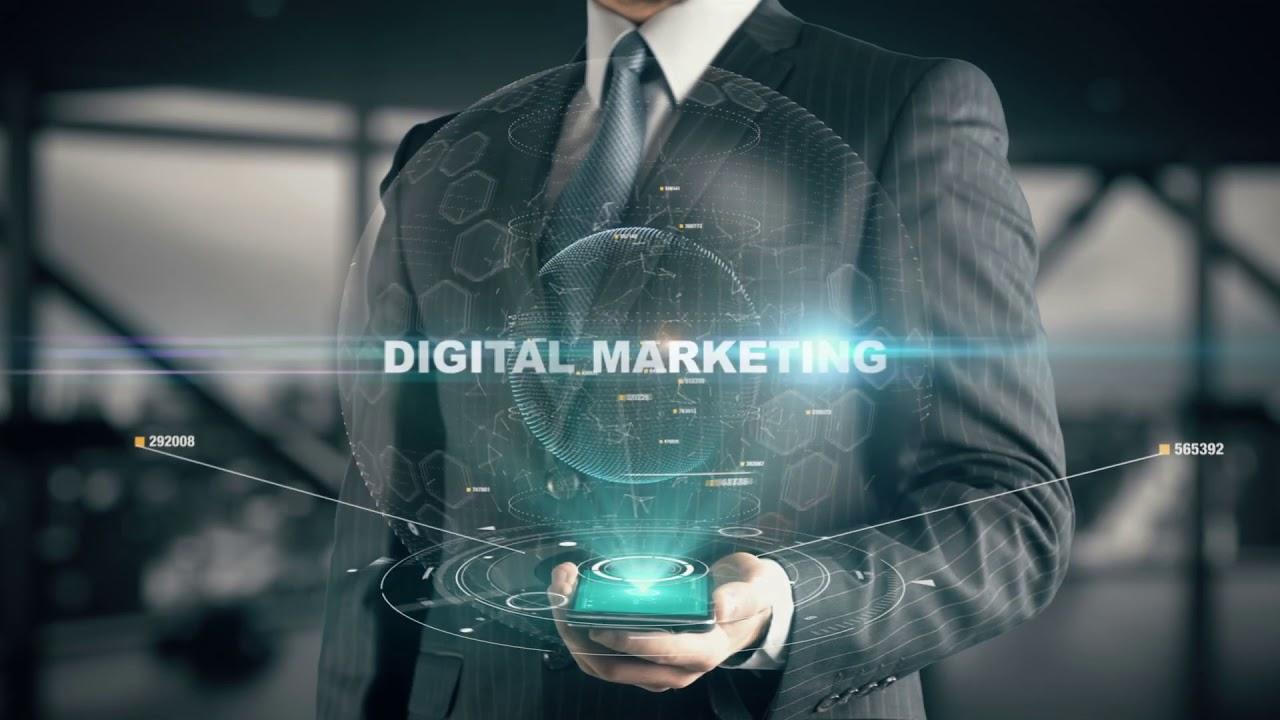 Los Angeles Marketing Firm | Go Big LA Digital Agency