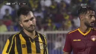 ملخص مباراة ضمك X الاتحاد الجولة الثالثة دوري الأمير محمد بن سلمان للمحترفين 2019