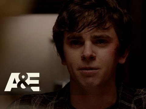 Download Bates Motel: Norman Tells Norma He Killed Ms. Watson (Season 2, Episode 10)   A&E